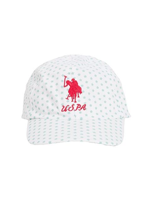U.S.Polo Assn. Şapka Yeşil